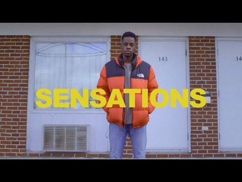Youtube: ANDY LUIDJE – SENSATIONS (prod. Mr Hype)
