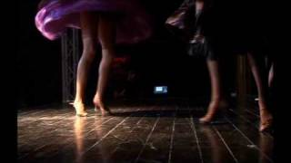 Чумовой Рок-н-Ролл - шоу-балет Lumiere