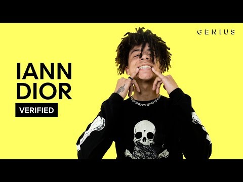 "iann dior ""emotions"" Official Lyrics & Meaning 