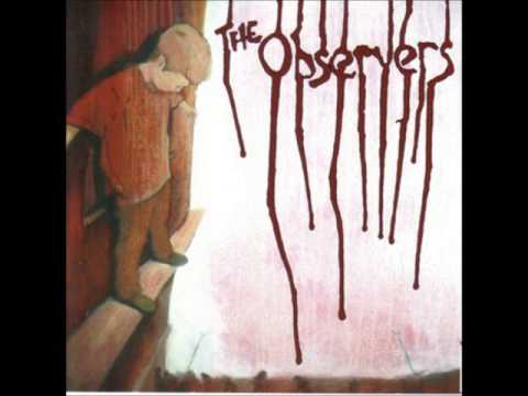 The Observers - So What's Left Now? (Full Album)