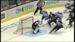 Daily KHL Update - September 15th, 2014 (English)