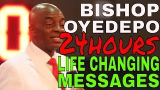 The Restoration Series (2) By Bishop David Oyedepo #YEAR2019 #IHAVEDOMINION #ITAKEDOMINION