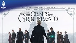 Blood Pact - James Newton Howard - Fantastic Beasts: The Crimes of Grindelwald