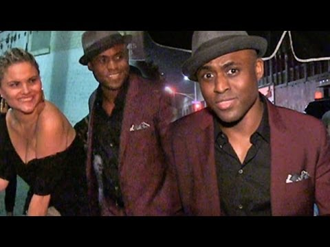 Wayne Brady Please Don't Choke A Bitch! | TMZ