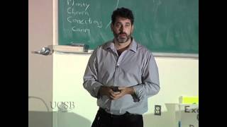 Lex Sisney Discusses The Power Of Organizational Physics