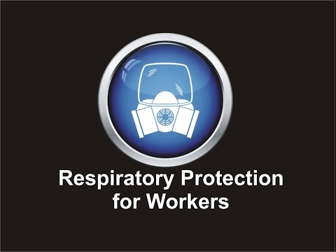 Respiratory Protection For Workers