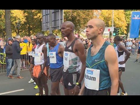 Volksbank Muenster Marathon 2017 - offizielles Video