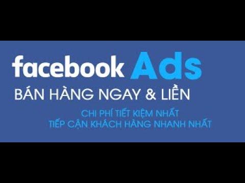 #3: Tối ưu Target để chạy quảng cáo FB hiệu quả – Bán hàng online