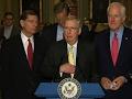 Negotiators Cite Progress in Budget Talks