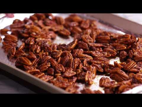 Making Healthy Snacks in GreenPan Revolution Cookware
