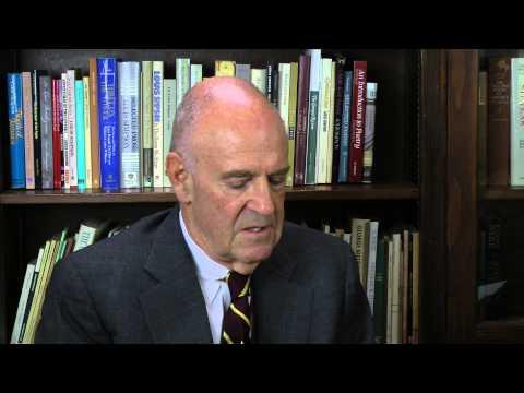Interview with Dr. Richard Reisen, Interim Head of The Stony Brook School