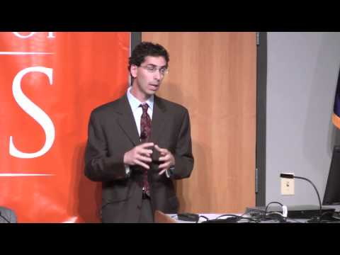 Oil in Troubled Waters: David Adelman - Legal Liab...