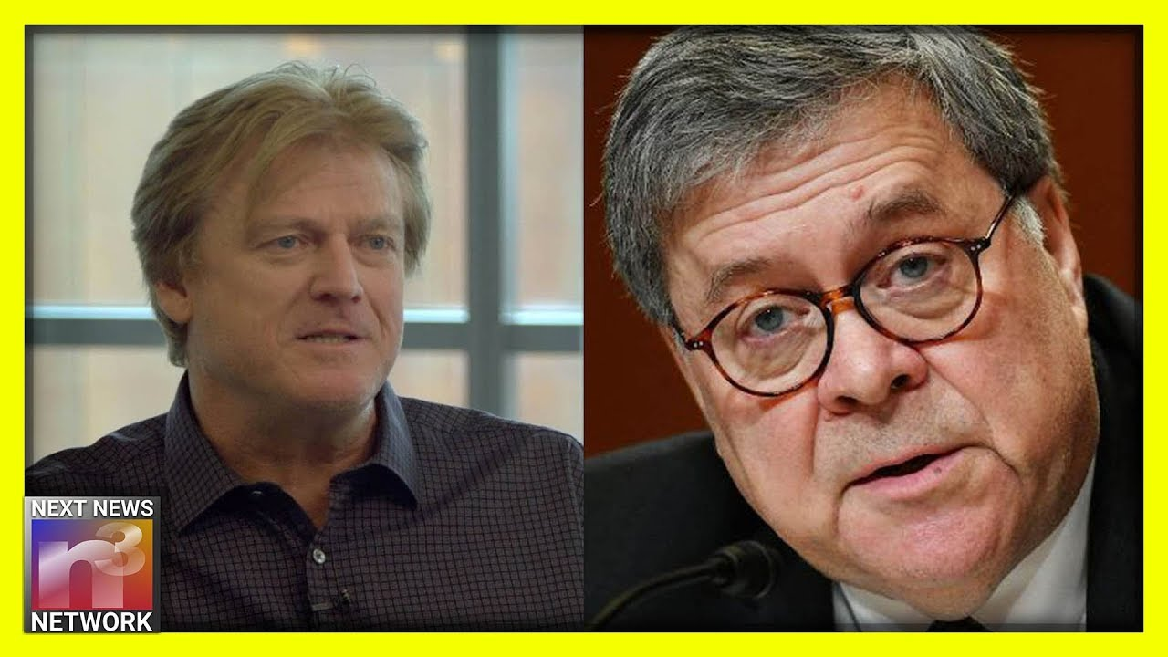 WOW! Overstock CEO Patrick Byrne Fires Off HUGE Warning Shot to Deep State
