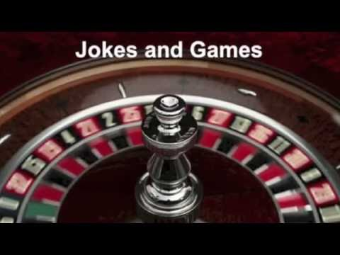 Jokes and Games