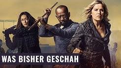 Fear The Walking Dead Recap | Wir fassen Staffel 4 zusammen!