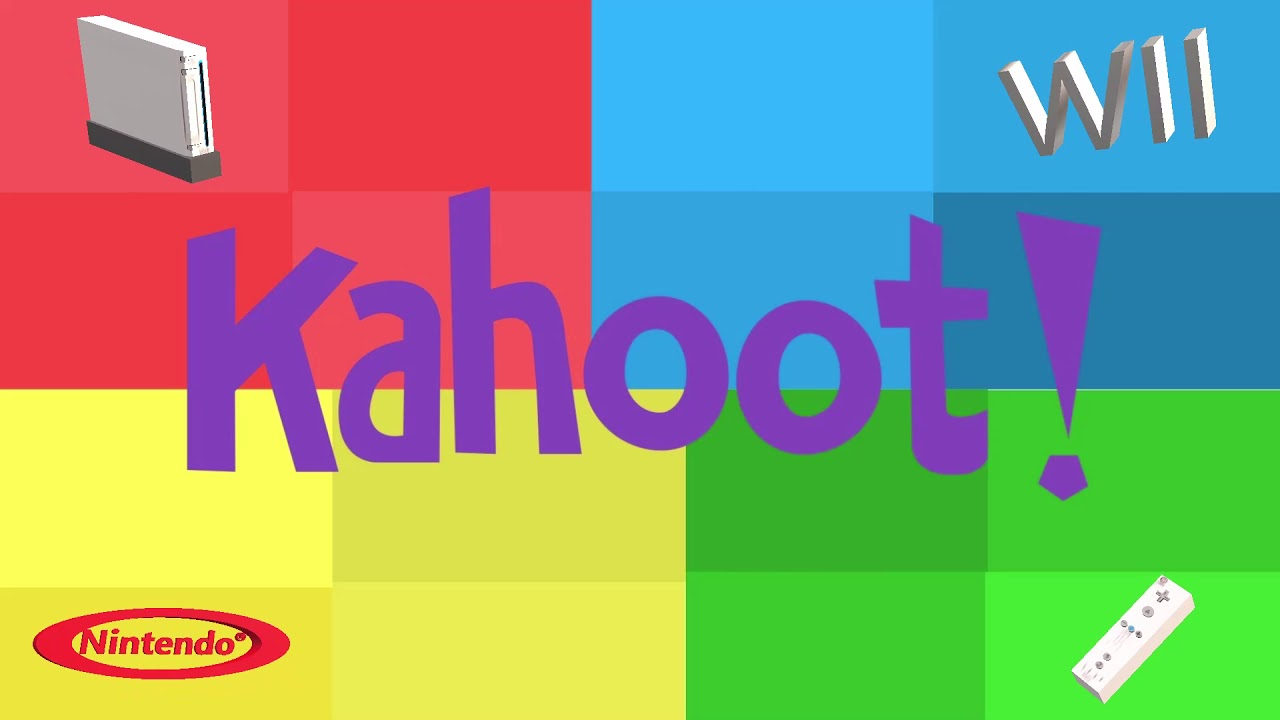Luo Kahoot
