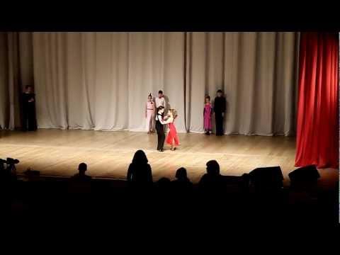 Школы танцев – поиск танцевальных студий
