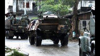 Marawi siege IV
