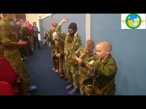 Сборы в поселке Быково Раменского района