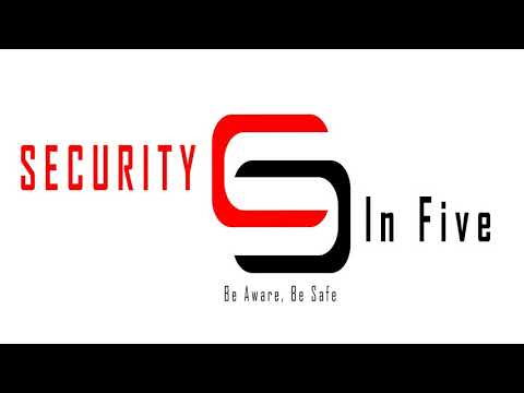 Epsiode 537 – Truly Effective Security Programs Are Business Focused