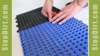Duragrid Pool, Deck And Shower Matting