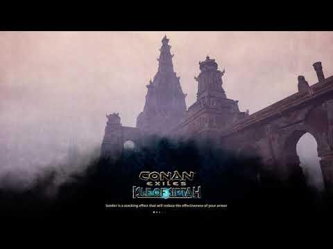 Conan Exiles Gaming |