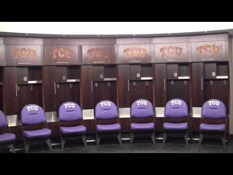 A look inside TCU's new Schollmaier Arena