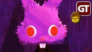 Thumbnail für Dieser Hase will, dass ich dich töte | FURI bei »Hey Fritz, spiel mal...« | Gameplay - Demo - German