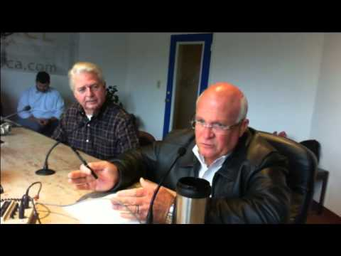 Dennis Baxley and Charlie Stone Interview 013014