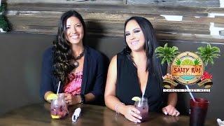 Mariah Milano Features Salty Rim Grill St Pete Beach Florida