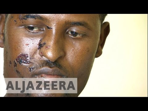 Mogadishu bombing death toll rises to 358