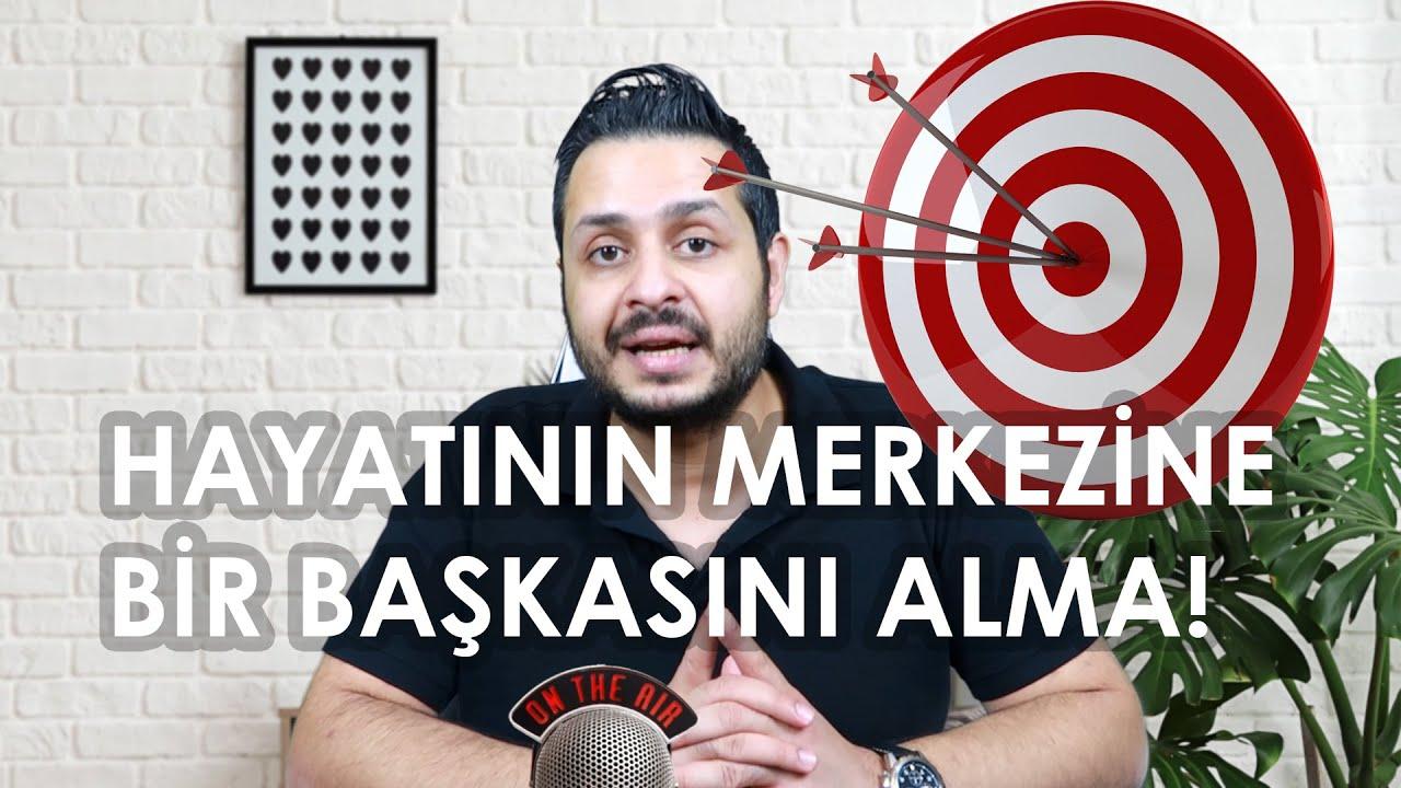 Download HAYATININ MERKEZİNE BAŞKASINI ALMAK (İlişki Bağımlılığı)