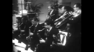 The Buddy Rich Orchestra with Buddy Greco on Piano - Rotten Kid