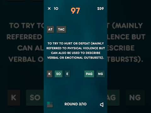 Broken Words PRO for PC | Download for Windows & Mac PC (2020)
