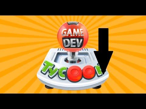 تحميل لعبة game dev tycoon