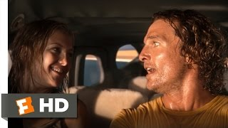 Fool's Gold (10/10) Movie CLIP - Tell Me After We Crash (2008) HD