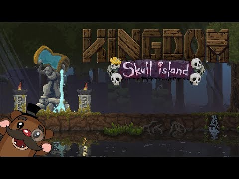Baer Plays Kingdom: New Lands - Search for Skull Island (Ep. 1)