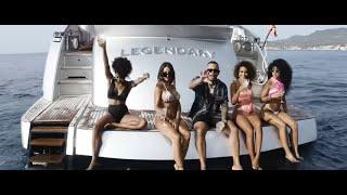 LUCIANO feat. SA4 ►AUF KURS◄ (prod. Kingside)