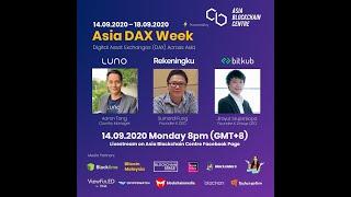Asia DAX Week