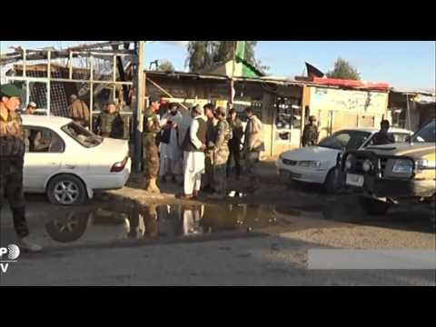 Death Toll Jumps To 50 People In Kandahar Airport Taliban Siege