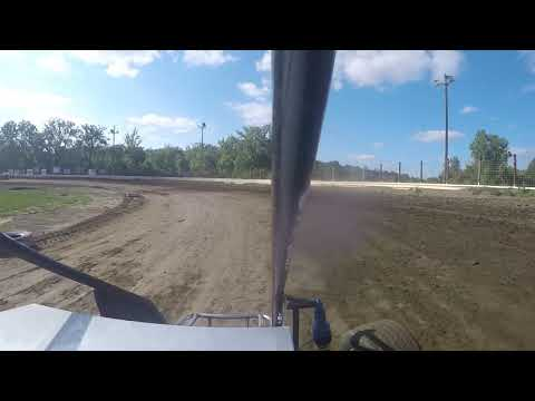 US 24 Speedway Hot Laps Senior Class 7-15-17