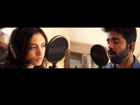 Photograph-Ed Sheeran(cover)|| Ananth ft Multiple performers