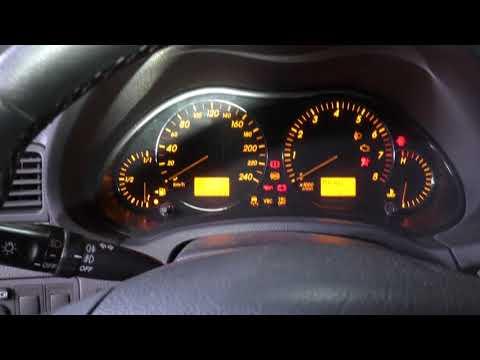 Пропись датчика руля Toyota Avensis
