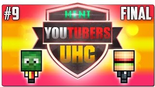 UHC MINI YOUTUBERS | TEMPORADA 1 | ESPAÑA EQUIPO MANU-MES | EPISODIO 9 - FINAL