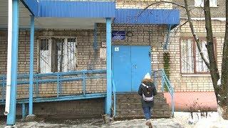 Капремонт детской поликлиники № 5