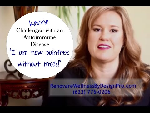 New hope for challenges with autoimmune diseases & compromised immune systems