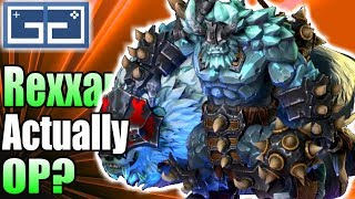 Is HOTS Rexxar Actually OP? Rexxar and Misha Lead The Team to Victory in this MVP Gameplay!