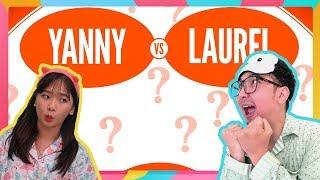REKAMAN VIRAL YANNY LAUREL - Ohayo Podcast Indonesia