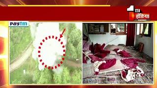 Pulwama में आतंकी साजिश नाकाम, कार से IED बरामद, सुरक्षाबलों ने नाकाम की बड़ी साजिश