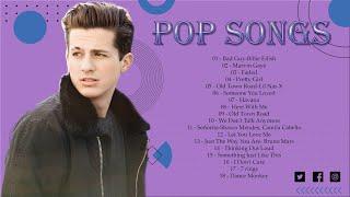 Pop Hits 2021 𝄞 Ed Sheeran, Adele, Shawn Mendes, Maroon 5, Taylor Swift, Sam Smith, Dua Lipa